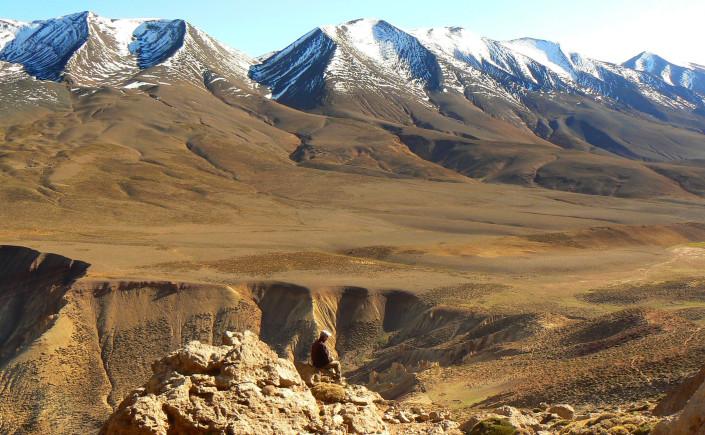 la vallée des mille et une casbah d'ounilla-2